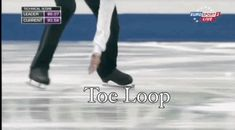 A GIF Guide to Figure Skaters' Jumps at the Olympics - The Wire...LOVE skating, know all of the names of the jumps, but could never tell you the difference between them.  I trust the commentators.  Must read this every day to learn :-)