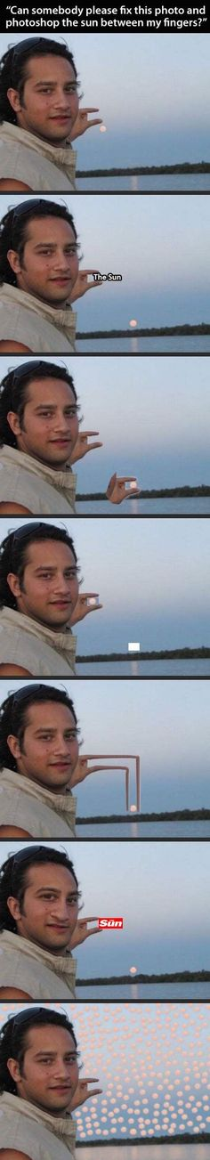 The 21 Best Funny Pictures Of Today's Internet