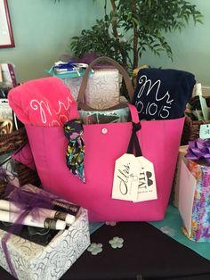 Beach Wedding Gift Basket : ... Basket on Pinterest Honeymoon Gift Baskets, Honeymoon Gifts and