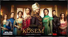 """""""Muhteşem Yüzyıl Kösem – 4.Murat""""   Yeni Bölüm Fragmanı ◘◘ Salı  """
