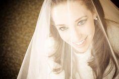 love looking through the veil