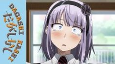 Latest 'Dagashi Kashi' Anime Clip Talks About Growing Up | The Fandom Post