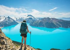 The leading guide for local news, things to do and the best spots to eat & drink in Vancouver, British Columbia. Oh The Places You'll Go, Places To Travel, Travel Destinations, Places To Visit, Adventure Awaits, Adventure Travel, Parcs Canada, Voyage Canada, Road Trip