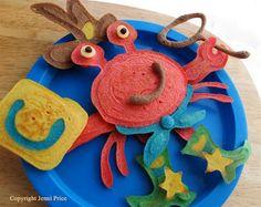 cowboy crab