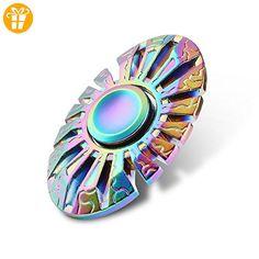 YGJ® Spinner Fidget EDC ADHD Focus Toy - Fidget spinner (*Partner-Link)