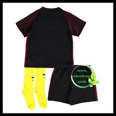 Fotballdrakter Manchester City Barn Bortedraktsett 2016-2017 Manchester City, Wetsuit, Barn, Sports, Swimwear, Kids, Fashion, Scuba Wetsuit, Hs Sports