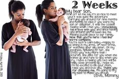 Cute way to do a weekly pregnancy photo documentation, or monthly baby growth comparison. Tutorial on the blog.