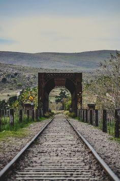 Sierra de la Ventana, Argentina