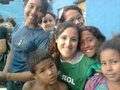 Matéria no site da Unimonte sobre a participação da estudante Priscilla Pereira no Guerreiros Sem Armas 2014.