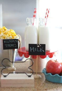 The Secret Life of Pets Puppy Chow & Family Movie Night Ideas - Raising Whasians Family Movie Night, Family Movies, Petsmart Dog Training, Puppy Chow Snack Mix Recipe, Jelly Cookies, Shortbread Cookies, Pet Sympathy Cards, What Dogs, Secret Life Of Pets