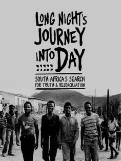 This documentary tells four stories of Apartheid in South Africa, as seen through the eyes of the Truth and Reconciliation commission... (94 mins.)