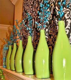 creative-home-decorating-ideas-on-a-budget-diy-glass-bottles-flowers-cheap-home-decor-ideas