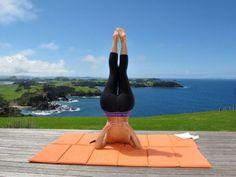 Three Yoga Pose Modifications for Yoginis with Big, Beautiful Booties. ~ Nicole Carlin | elephant journal