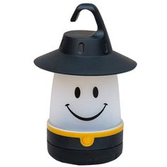 Smile LED Kids Lantern Black * Visit the image link more details.(This is an Amazon affiliate link and I receive a commission for the sales)