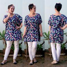 2Mundos: O Feminino e O Jurídico | por Leila Diniz: #LOOKDODIA brincando com um vestido florido curto ...