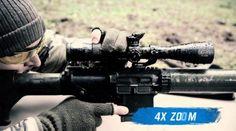 Nikon P308 Reviews: Is This Scope Any Good? - Rifles HQ