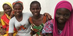 Improving Girls' Nutrition Unlocks Their Power And Potential