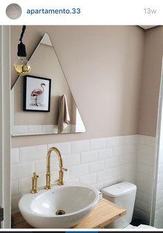 #banheiro, espelho