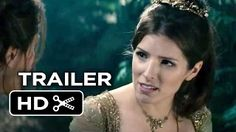 Into the Woods Official Trailer #1 (2014)