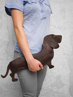 Wiener Dog Clutch...hilarious!!!!!!!!!