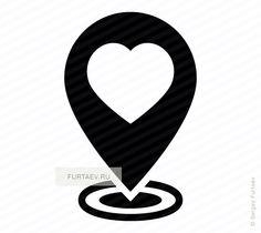 map marker icon - Google Search