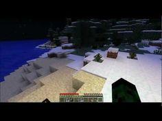 DJMeng og starmandk Minecraft del 1 [DK]