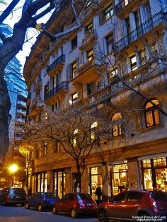 More on buildings. Beautiful Places To Visit, Wonderful Places, Argentine Buenos Aires, Bolivia, Places To Travel, Places To Go, In Patagonia, Equador, Argentina Travel