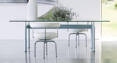 LC 6 by Cassina | Master Meubel, design meubelen en interieur inrichting