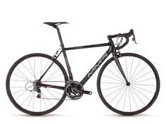 MMR Bikes Adrenaline SL RED - Colección 2013