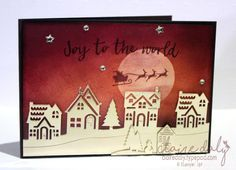 Hearts come Home Bundle Stampin' Up!
