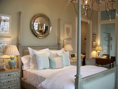 :pve the photos above the nightstands