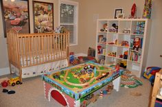A Real Toddler Boy's Bedroom | | The Shopping MamaThe Shopping Mama