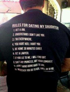 Definitely my Dad