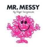 I loved the Mr. books..