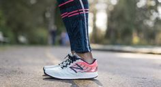 New Balance presenta le nuove Vazee Pace V2