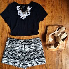 Love Outfit For Summer