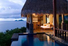 Maia Luxury Resort & Spa hotel - Mahé, Seychelles - Mr & Mrs Smith