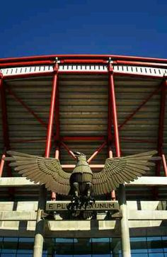 benfica stadium Portugal Soccer, Sports Clubs, Best Player, Lisbon, Bff, Destinations, Wallpapers, Workout, Castles