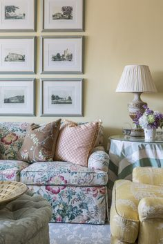 The Glam Pad: Margaret Kirkland Interiors