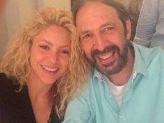 Juan Luis Guerra se queda atrapado en ascensor de la casa de Shakira en Barcelona