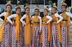 Shoot Buah Hatiku Sayang-eSPe Studio Dance Kids-Traditional Dance-Javanese Dance-Indonesian Dance