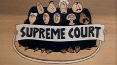 Schoolhouse Rock teaches children about our system of checks and balances in the classic cartoon Three-Ring Government. Branches Of Government, Science Articles, School Of Rock, Three Rings, Political Science, Variables, Supreme Court, Schoolhouse Rock, Need To Know