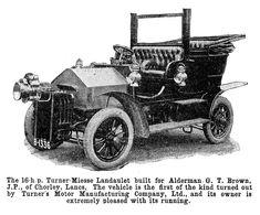 Turner Cars