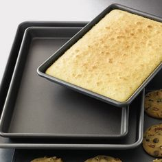 Jelly Roll Pan - 61813 17-1/4 Lg Jelly Roll Pan