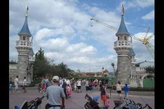 Pictures: New Fantasyland at Walt Disney World's Magic Kingdom