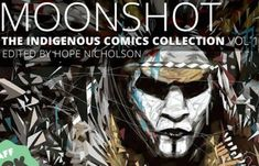 Native American Graphic Novel Selected As Among Year's Best - Rural America