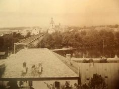 r.1880 Paris Skyline, Photos, Travel, Outdoor, History, Voyage, Outdoors, Pictures, Viajes