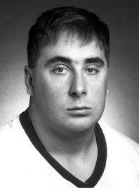 Corbin Lacina- Augustana University Hall of Fame Class of 2005