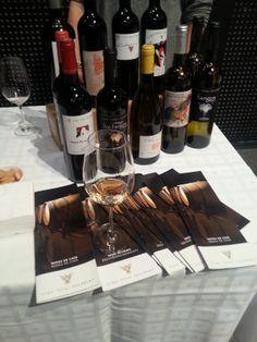 Vinamica 2014 Lloseta Mallorca Vins Toni Gelabert