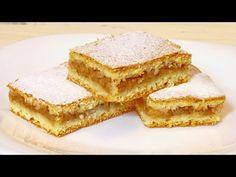 Lenja pita - pita sa jabukama - YouTube